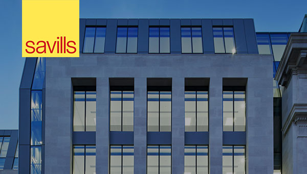 Savills relies on Reliance for service